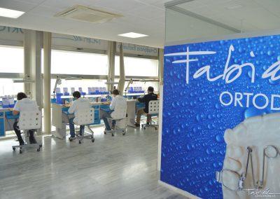 Hoja de Prescripción | Fabián Ortodoncia Laboratorio en Jerez